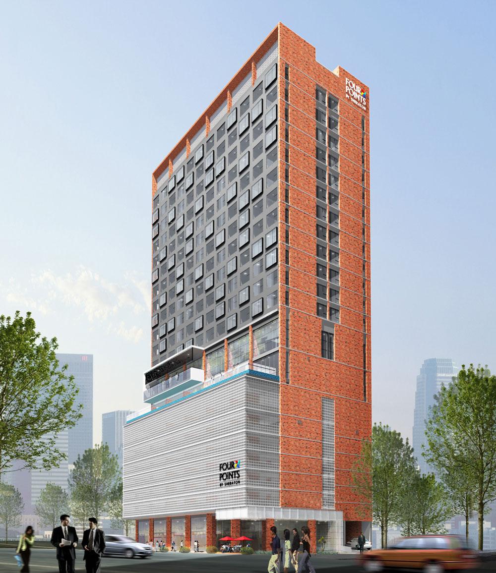 Hotels Masteron Sdn Bhd
